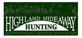 Highland Hunting Preserve